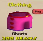 Pinkshorts