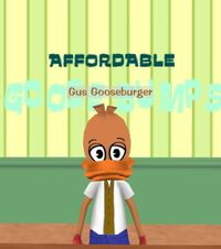 Gus gosseburger tt