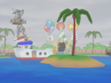 Donald's Dock