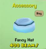 FancyHat