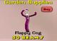 Flappy Cog