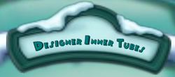 Designer Inner Tubes