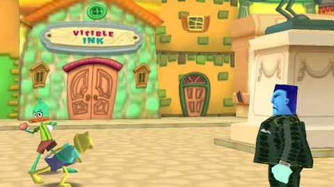 Toontown (YouTube channel)