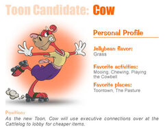 Election 01-cow