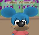 Julius Wheezer