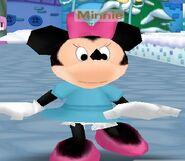 Minnie April Fools