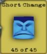 Cog Gallery Short Change