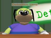 Detective lima
