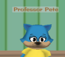 Professor Pete