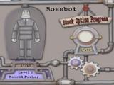 Bossbot Cog Suit