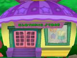 Daisy Gardens clothing store