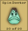 Cog Gallery Spin Doctor