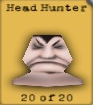 Cog Gallery Head Hunter