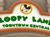 Loopy Lane
