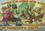 ToontownCentralS1 Front