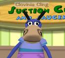Clovina Cling