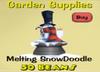 Melting Snow Doodle
