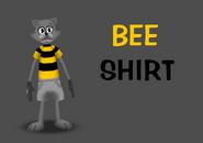 BeeShirtWiki