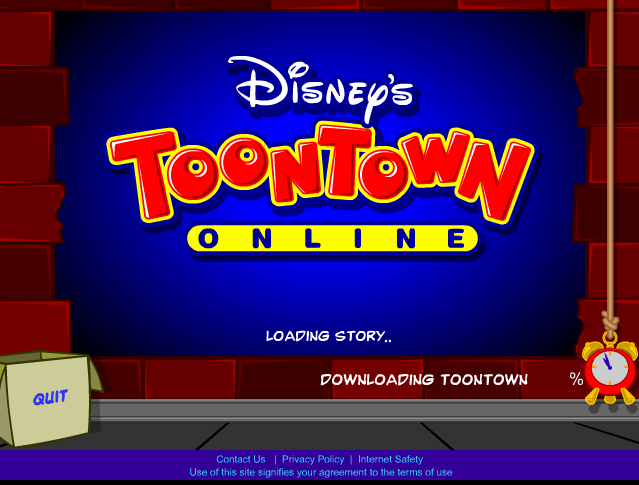 Toontown Adobe Flash Content | Toontown Wiki | FANDOM powered by Wikia