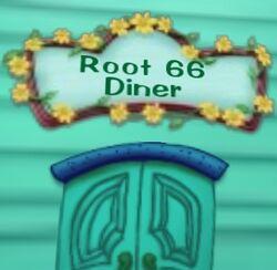 Root 66 Diner