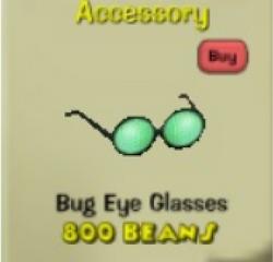 Bugeyeglasses