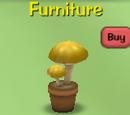Yellow Mushroom