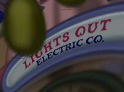 Lights Out Electric Co.