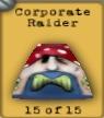 Cog Gallery Corporate Raider