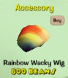 RainbowWackyWig