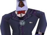 Legal Eagle