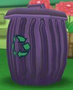 Dg trashcan