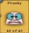 Cog Gallery Flunky
