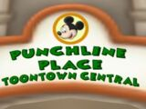 Punchline Place