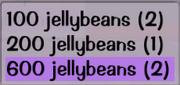 Jellybean Unite Example