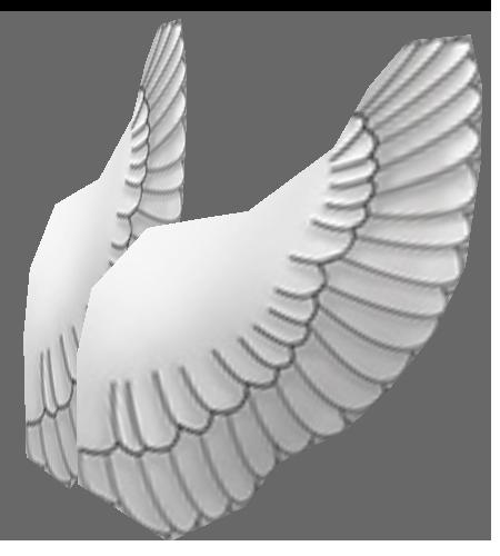 Angel Wings Toontown Wiki Fandom Powered By Wikia