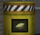 Gag barrel