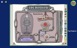 Cogdisguise