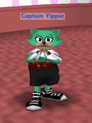 CaptainYippie