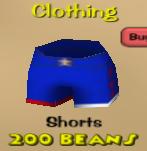 Cattlelog shorts special 1