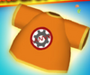 Sunburst shirt
