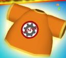 Sunburst Shirt