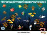 Fish species