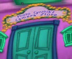 Photo Cynthia's Camera Store
