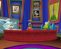 Flippys Office