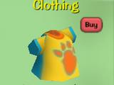 Marissa's Shirt
