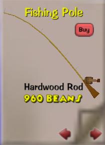 Hardwood back order