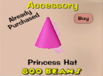 Princess Hat