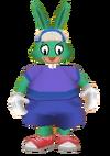 Fat Pancake Picklechomp