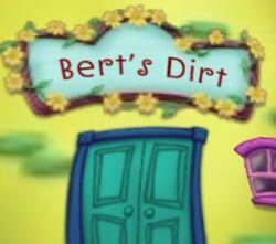 Bert's Dirt