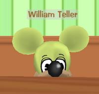 Williamteller